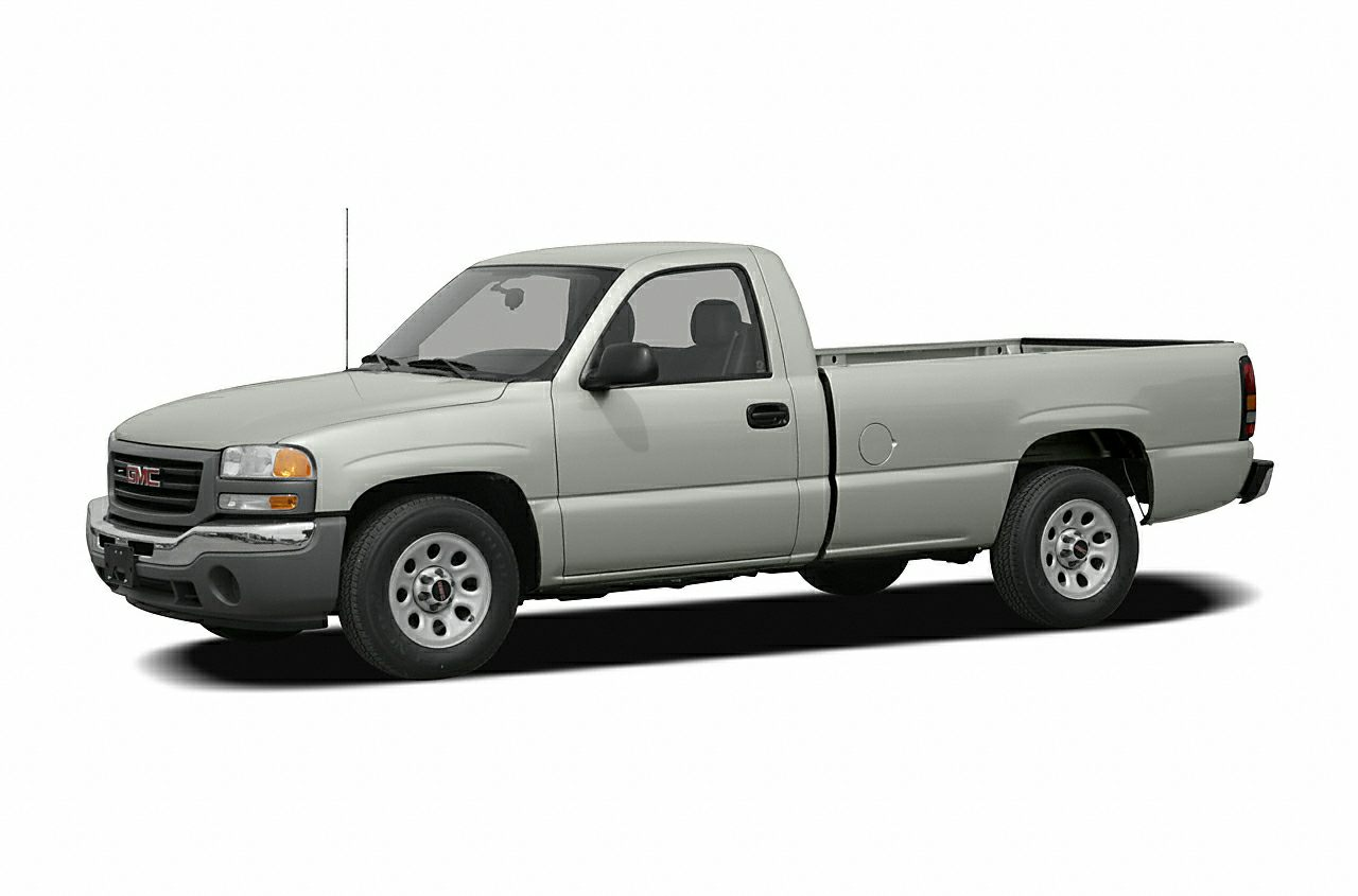 2006 GMC Sierra 1500 SLE Extended Cab Pickup for sale in Decatur for $14,000 with 73,353 miles.