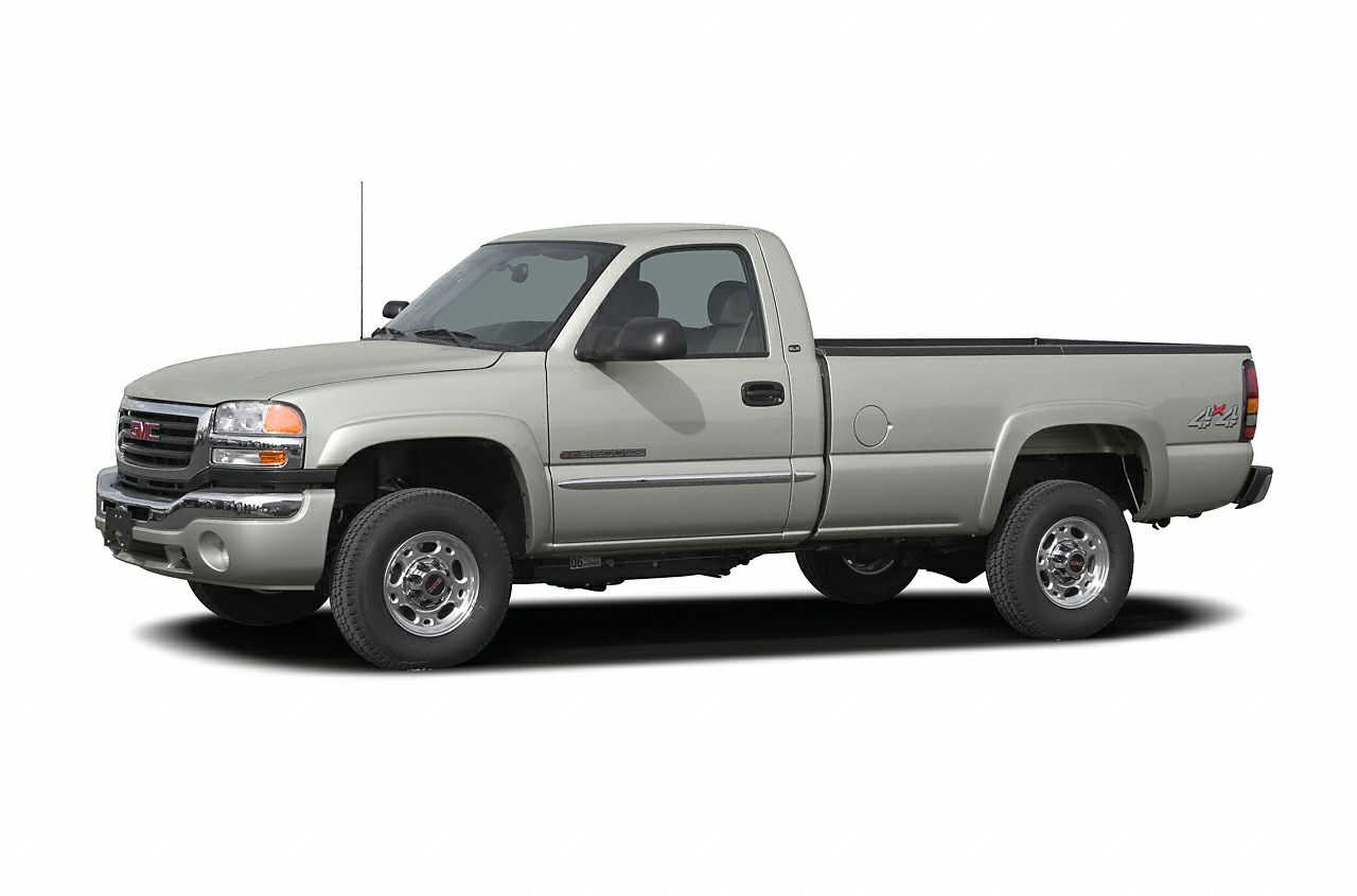 2006 GMC Sierra 3500 SL Crew Cab Pickup for sale in San Diego for $28,881 with 90,511 miles.