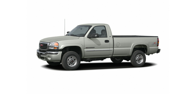 2006 gmc sierra 2500hd reviews specs and prices. Black Bedroom Furniture Sets. Home Design Ideas