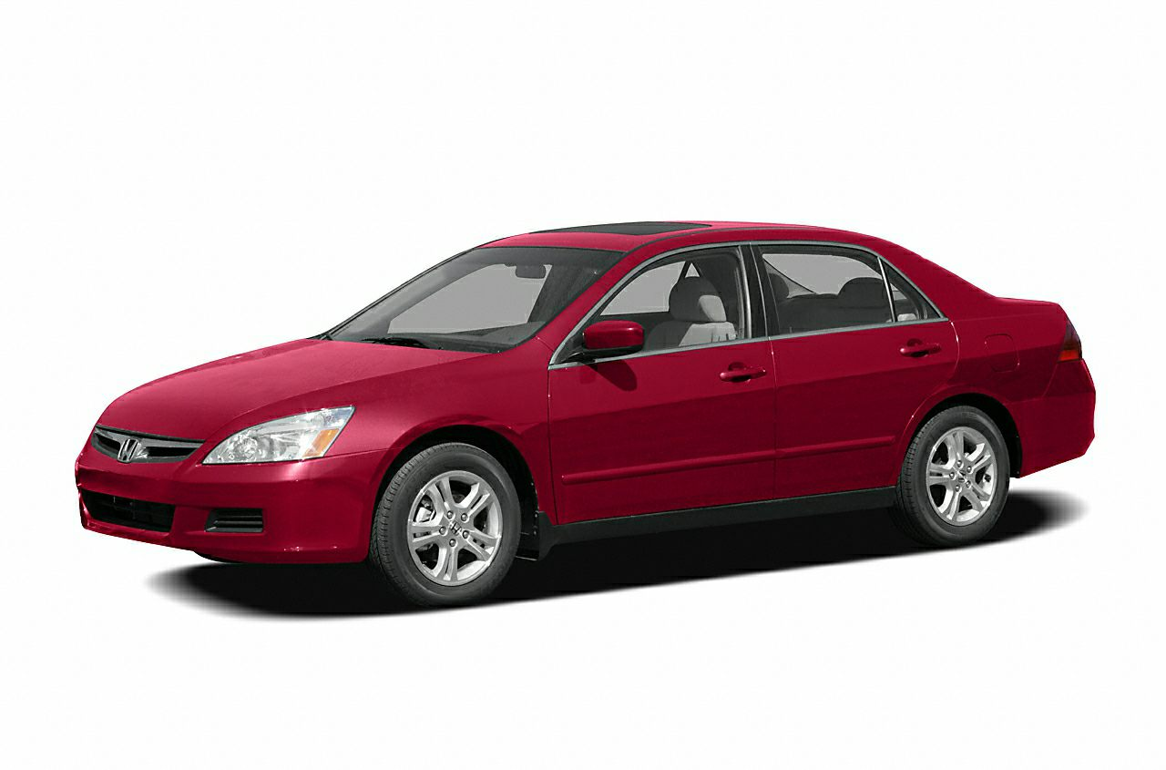 2006 Honda Accord EX Sedan for sale in Knoxville for $6,718 with 127,126 miles