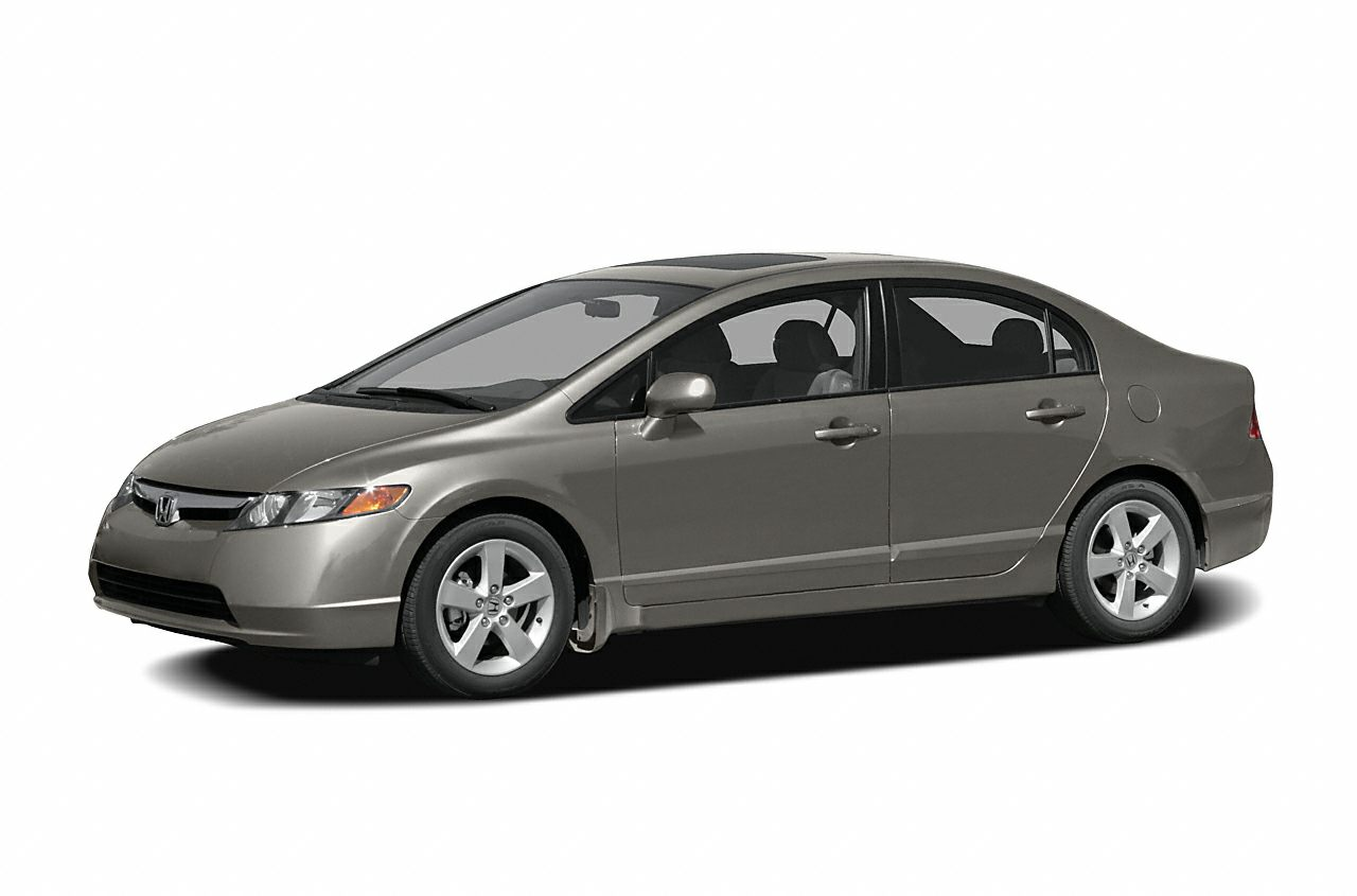 2006 Honda Civic LX Sedan for sale in Spartanburg for $4,500 with 160,040 miles.