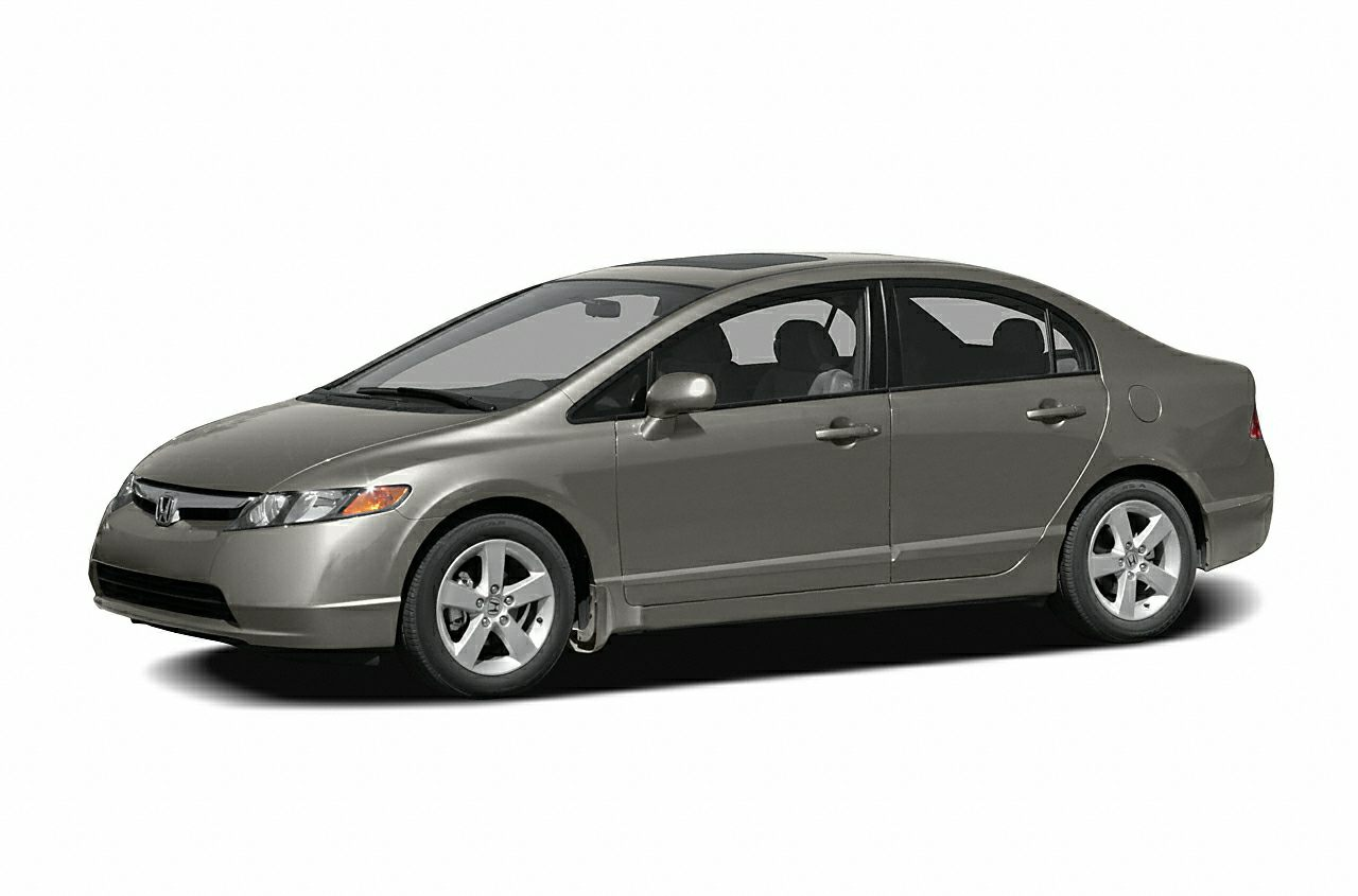 2006 Honda Civic EX Coupe for sale in Duluth for $0 with 161,599 miles