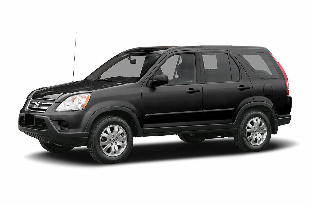 2006 Honda CR-V EX SUV for sale in Pittsburgh for $11,323 with 94,375 miles
