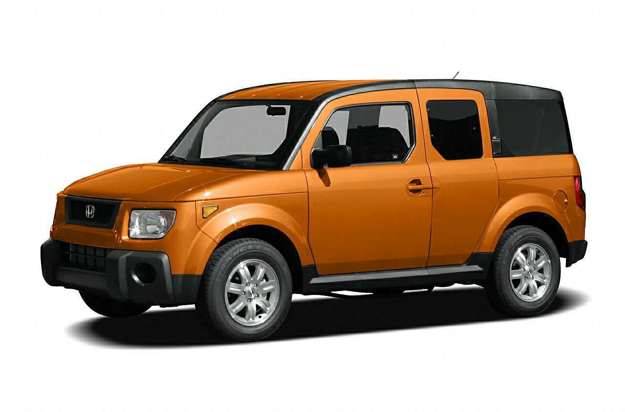 2006 Honda Element EX SUV for sale in Baton Rouge for $8,650 with 1 miles