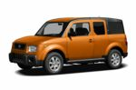 2006 Honda Element