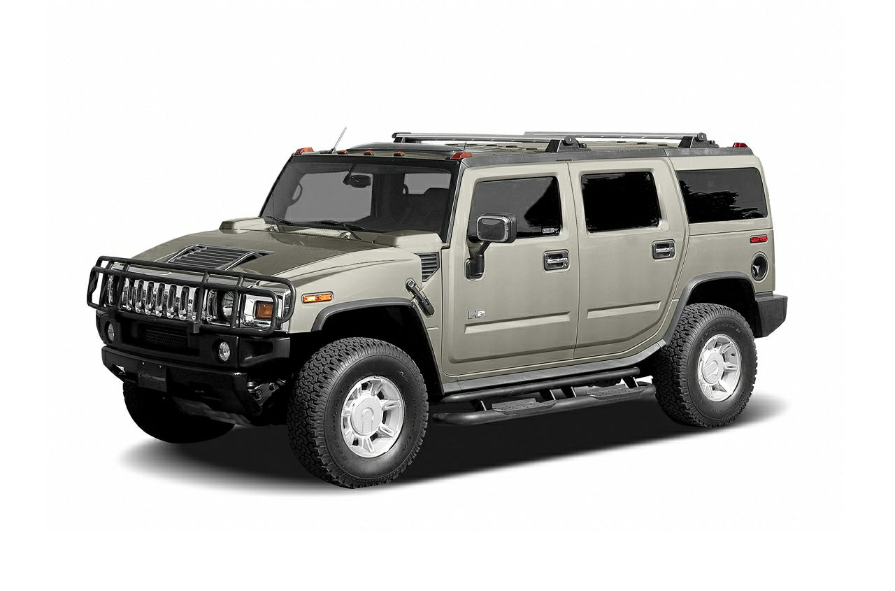 2006 Hummer H2 SUV for sale in Little Rock for $30,900 with 59,000 miles.