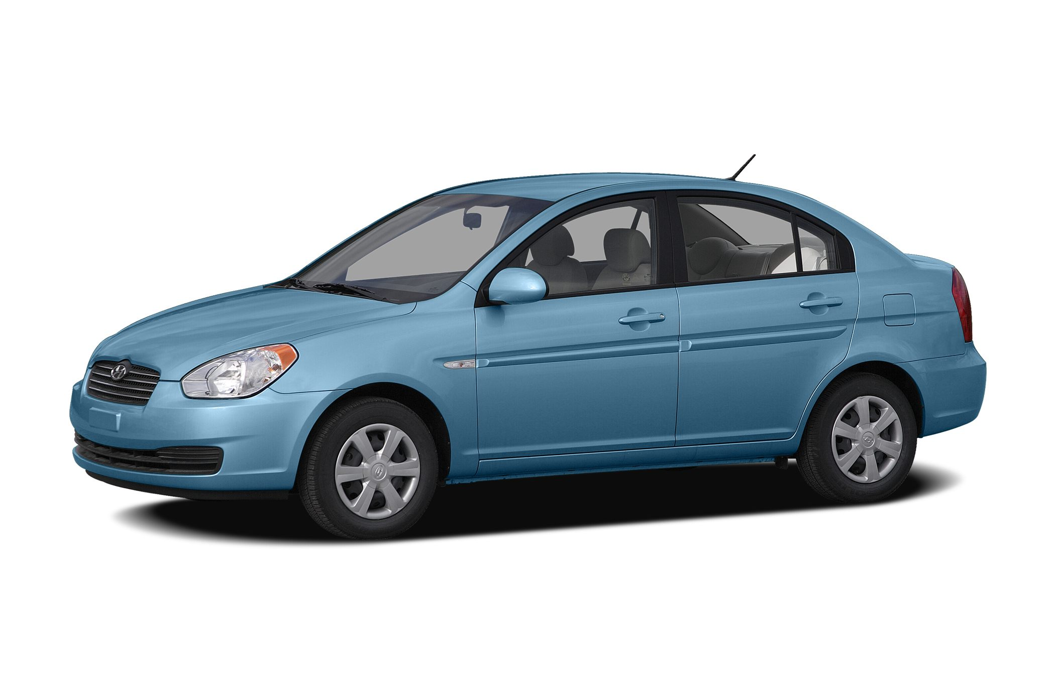 2006 Hyundai Accent GLS Sedan for sale in Fredericksburg for $7,954 with 33,615 miles