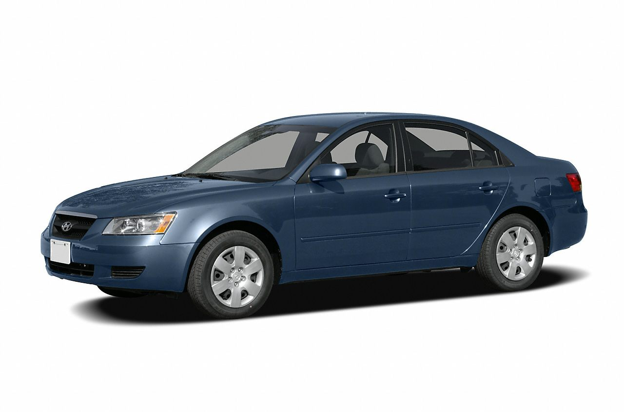 2006 Hyundai Sonata GLS Sedan for sale in San Antonio for $9,998 with 103,425 miles