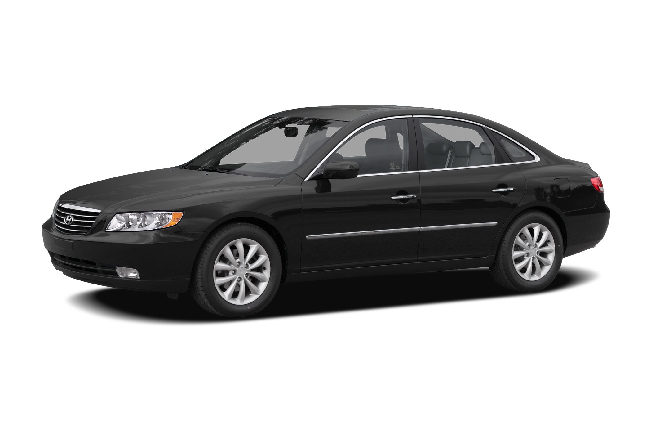 2006 Hyundai Azera Limited Sedan for sale in Austin for $8,939 with 96,572 miles