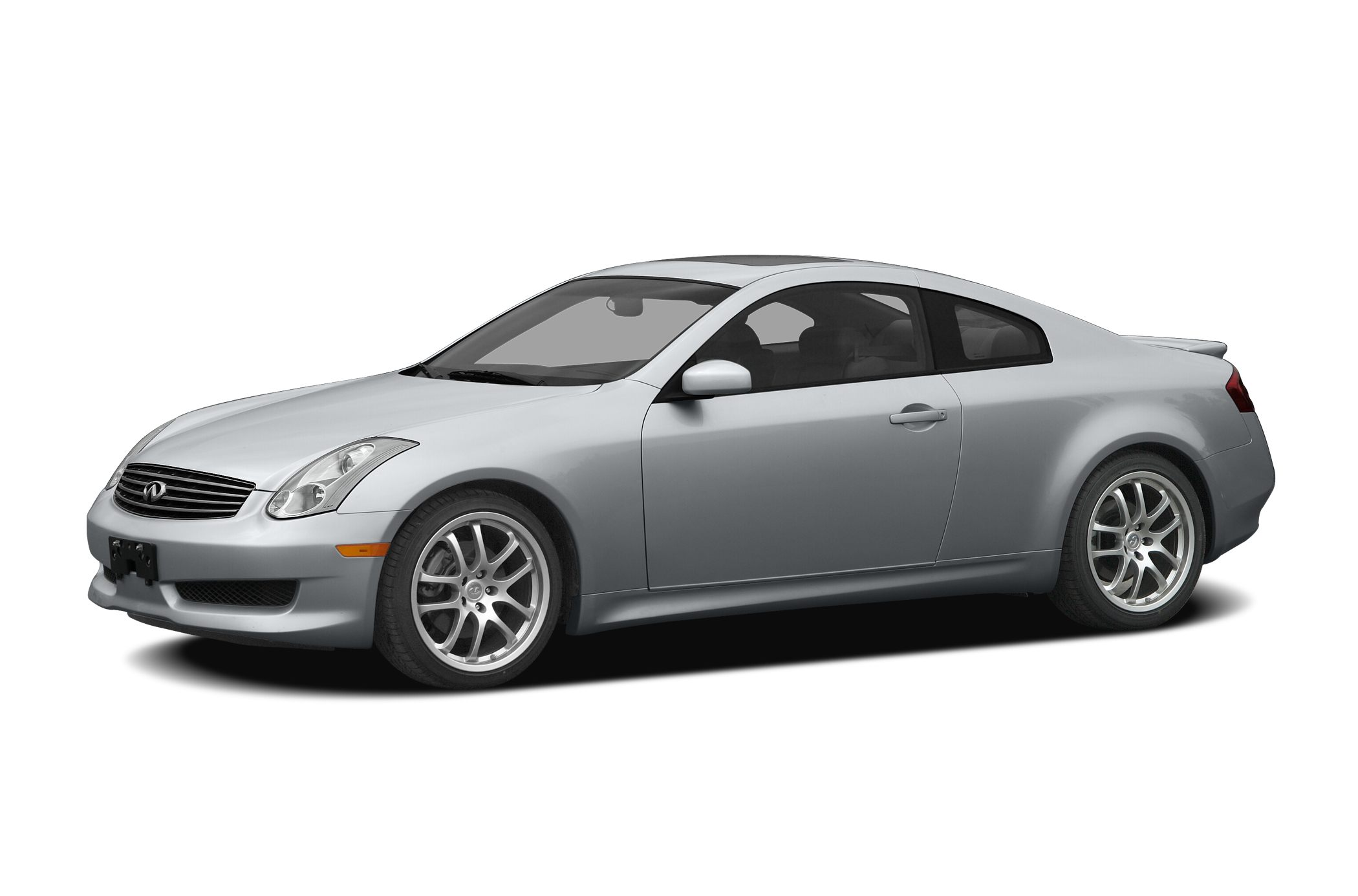 2007 Infiniti G35 Base Coupe for sale in Lansdale for $10,890 with 93,341 miles.