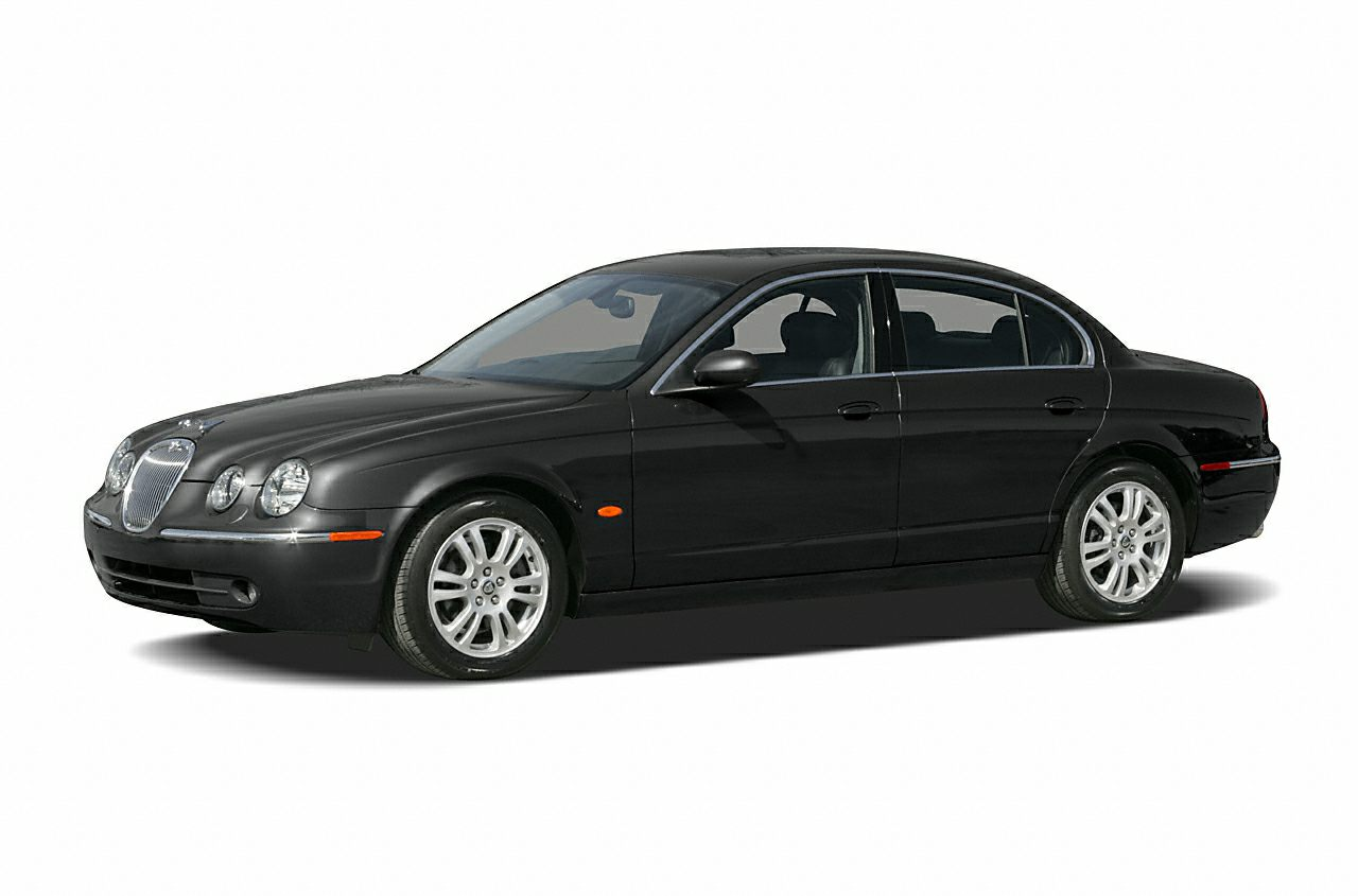 2006 Jaguar S-Type 3.0 Sedan for sale in Virginia Beach for $11,897 with 65,474 miles