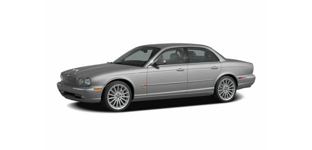 2006 Jaguar XJ