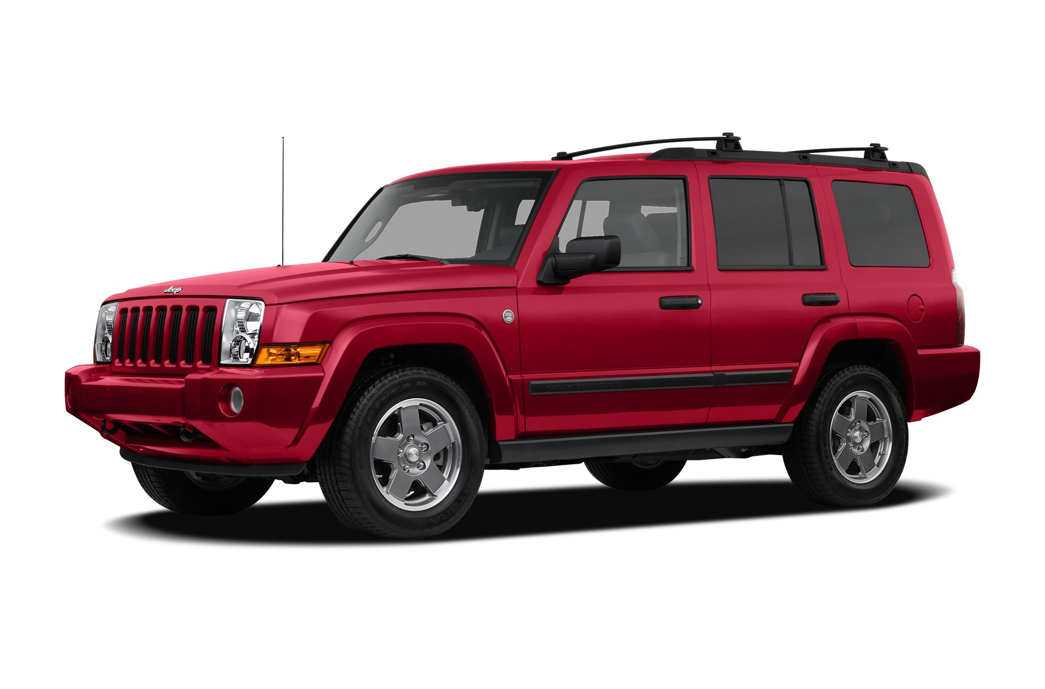 2006 Jeep Commander Limited SUV for sale in Lexington for $0 with 112,585 miles