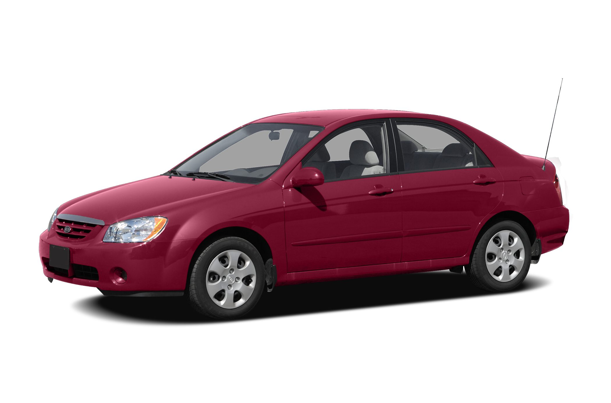 2006 Kia Spectra EX Sedan for sale in Anniston for $0 with 157,791 miles
