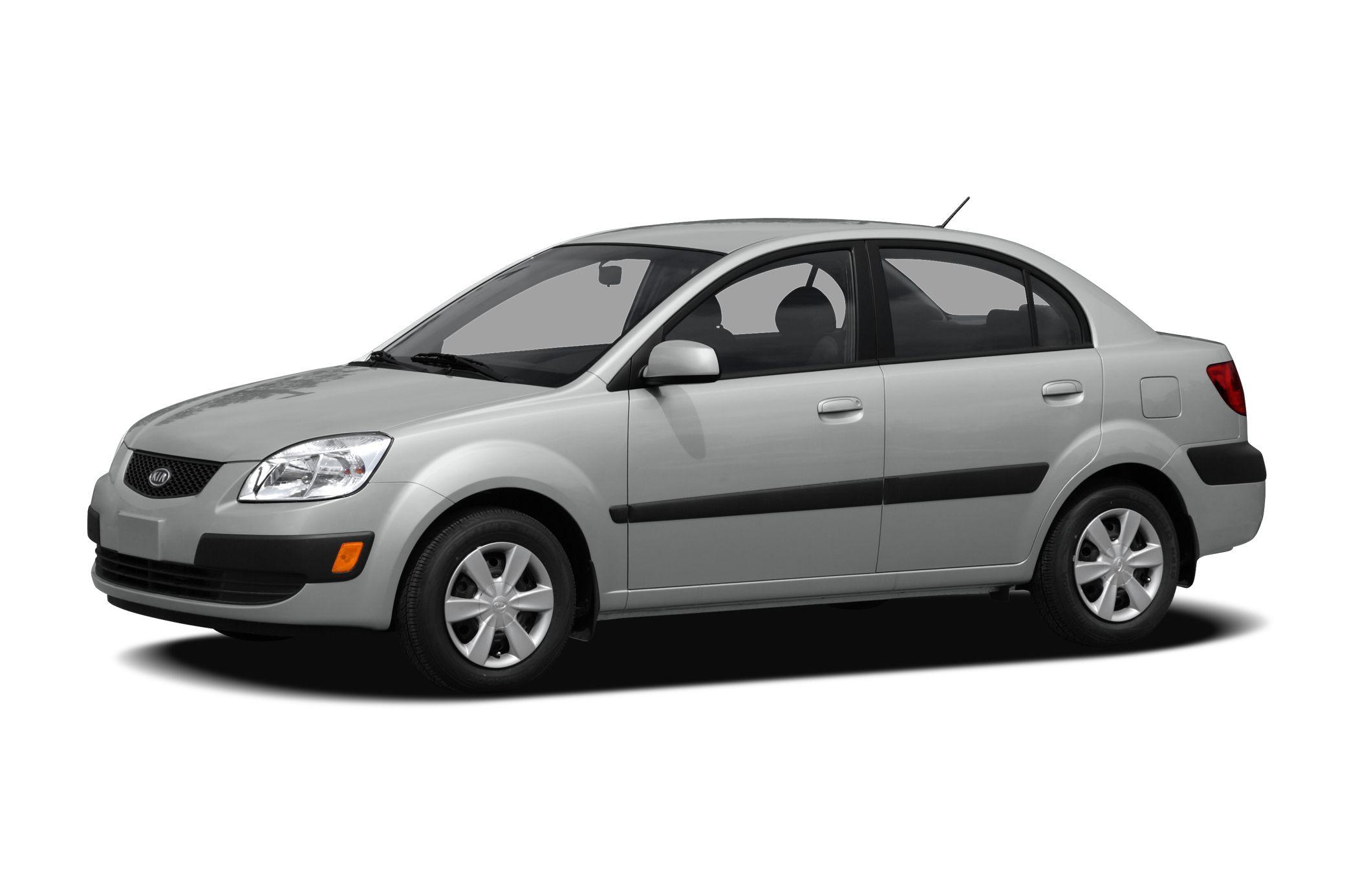 2006 Kia Rio Sedan for sale in Columbus for $3,694 with 150,274 miles