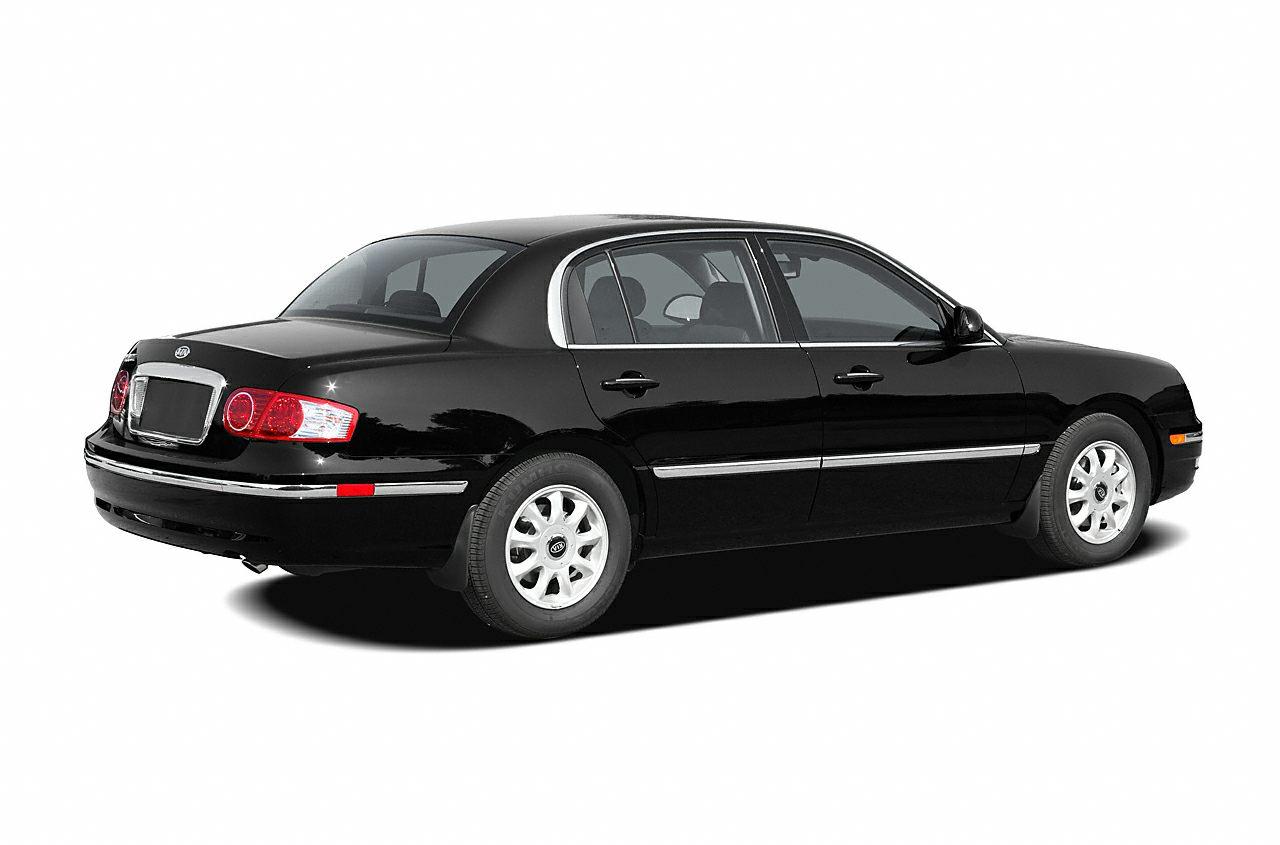 2006 Kia Amanti Sedan for sale in Columbiana for $6,975 with 78,149 miles.