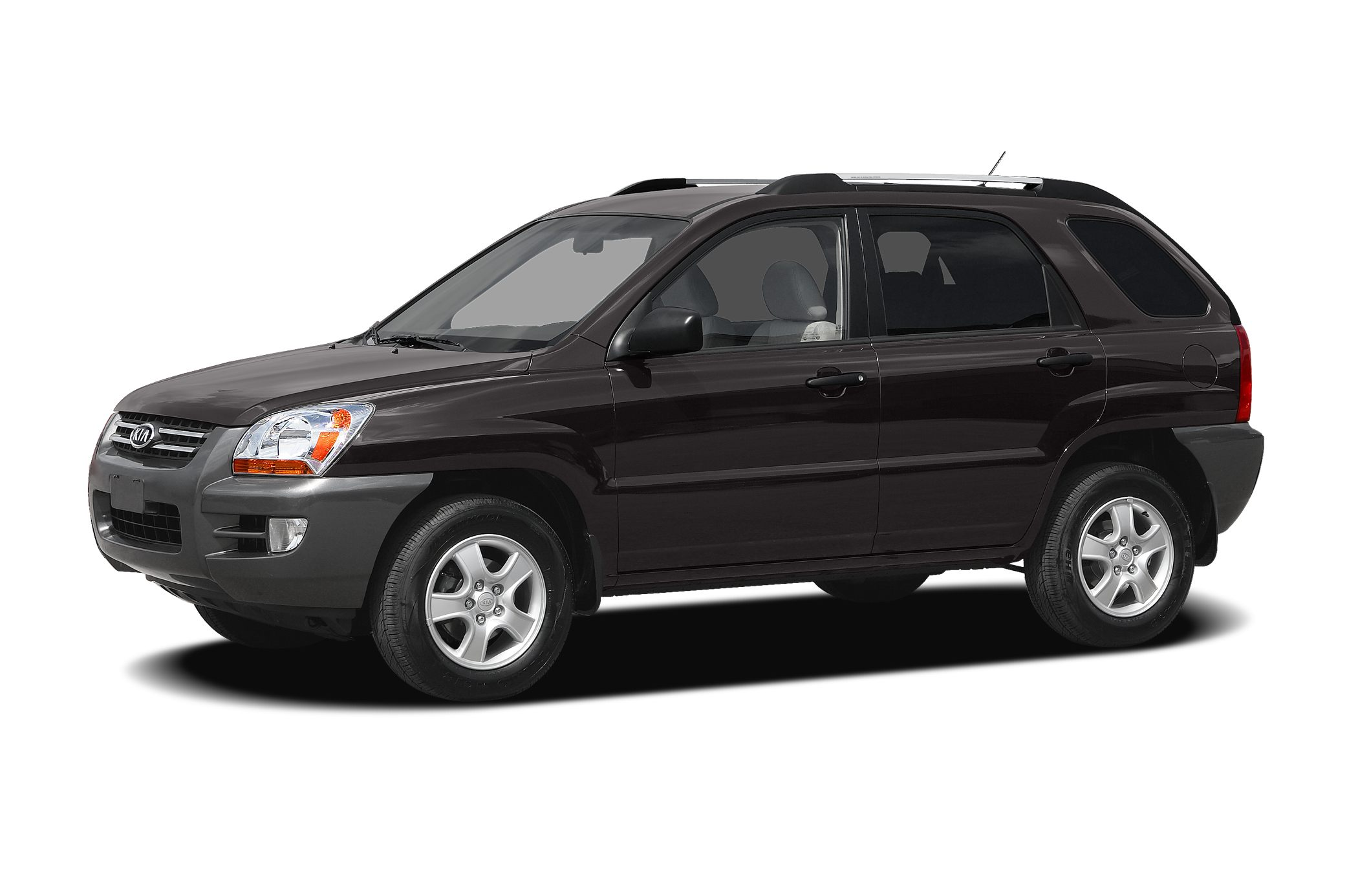 2006 Kia Sportage LX SUV for sale in Bradenton for $7,551 with 126,385 miles.