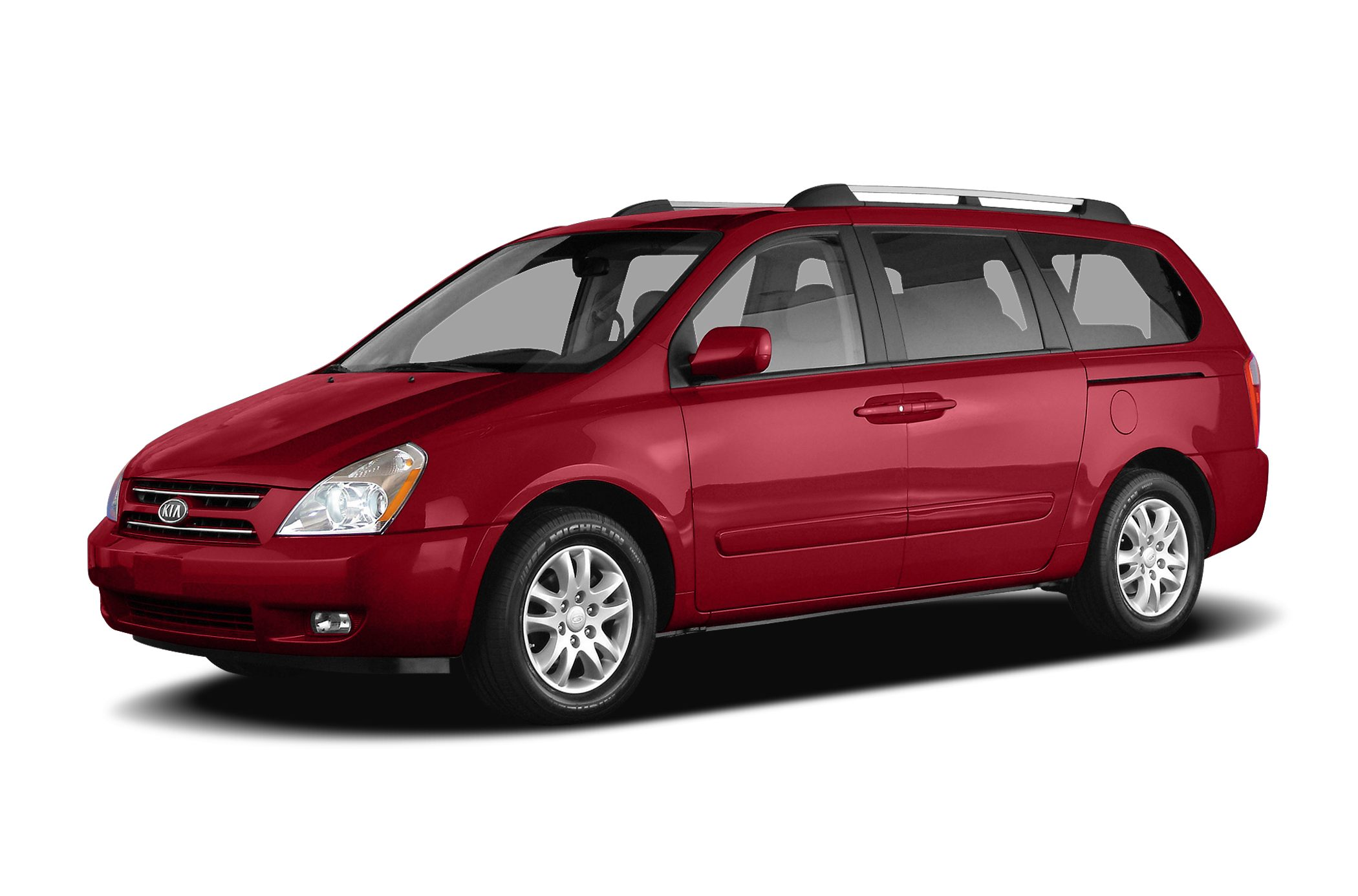 2006 Kia Sedona LX Minivan for sale in Pawtucket for $6,995 with 138,557 miles