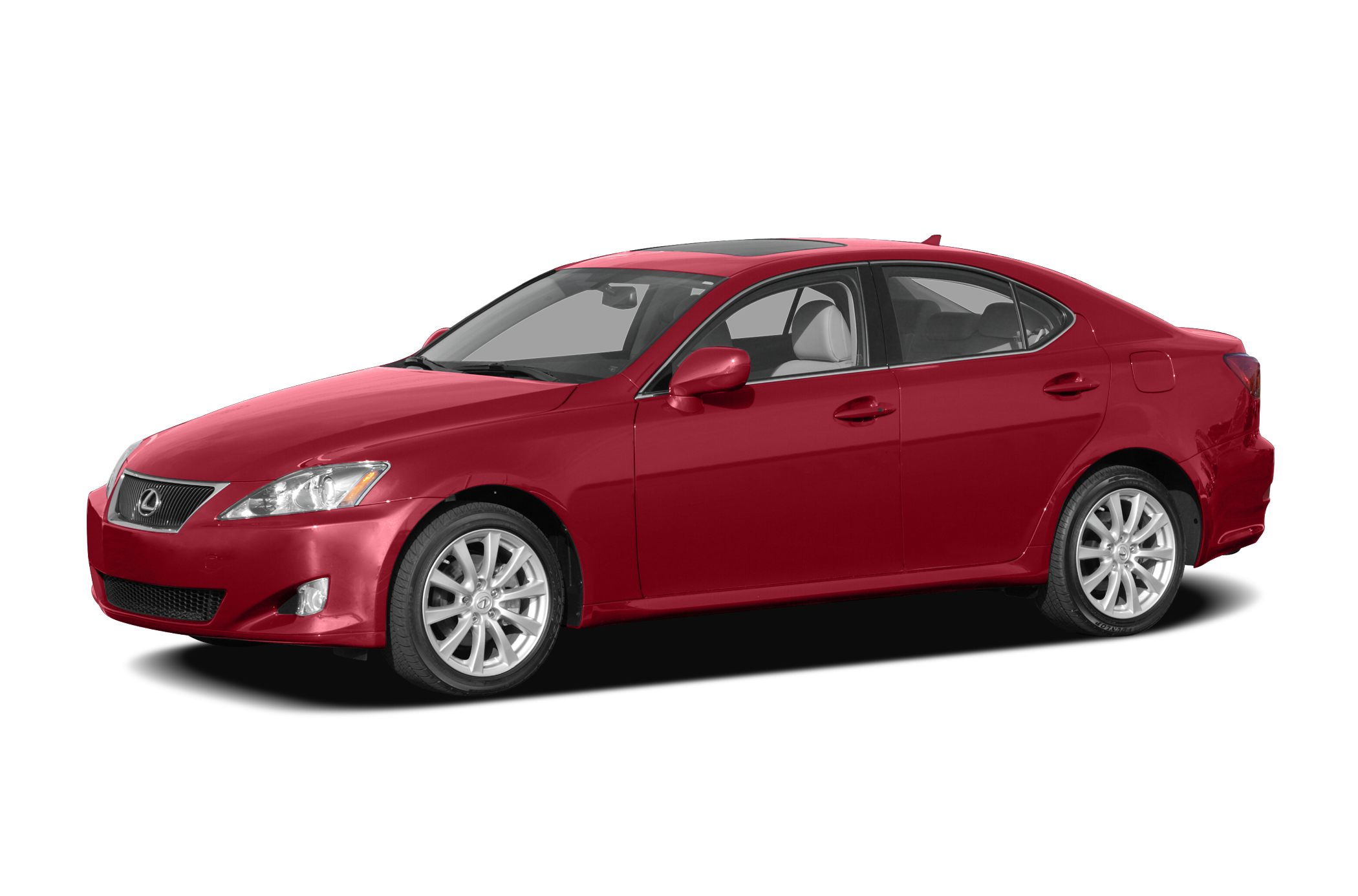 2006 Lexus IS 250 Sedan for sale in Bronx for $9,495 with 124,655 miles