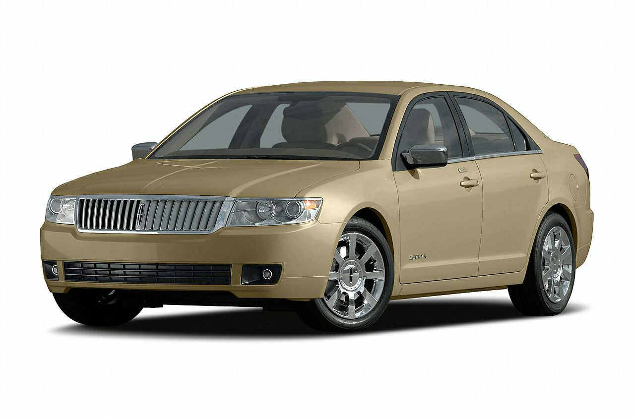 2006 Lincoln Zephyr Sedan for sale in Federal Way for $10,991 with 94,134 miles