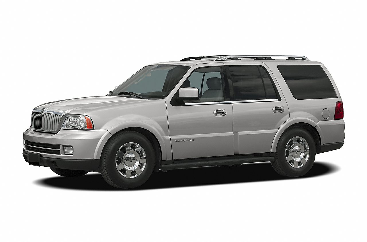 2006 Lincoln Navigator Luxury SUV for sale in Nashville for $12,988 with 100,861 miles