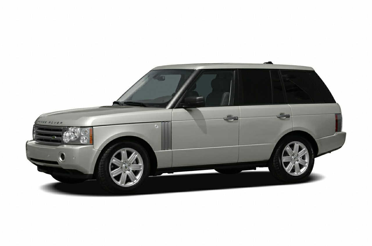 2006 Land Rover Range Rover Supercharged SUV for sale in Waterbury for $19,393 with 98,522 miles