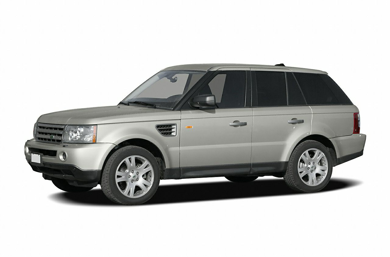 2006 Land Rover Range Rover Sport Supercharged SUV for sale in Newark for $17,900 with 109,934 miles