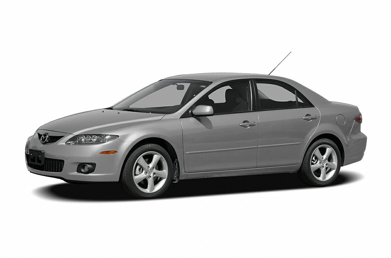 2006 Mazda Mazda6 S Sedan for sale in Lafayette for $0 with 93,157 miles