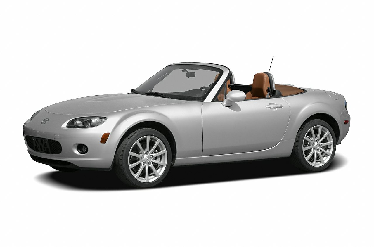 2006 Mazda Miata MX-5 Touring Convertible for sale in Merritt Island for $0 with 89,979 miles