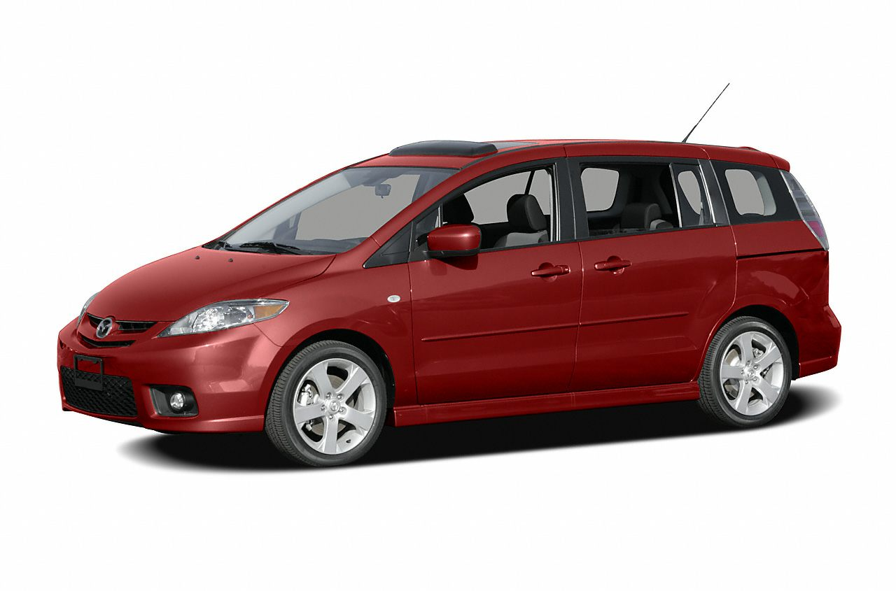 2006 Mazda Mazda5 Sport Minivan for sale in Waldorf for $8,598 with 51,411 miles.