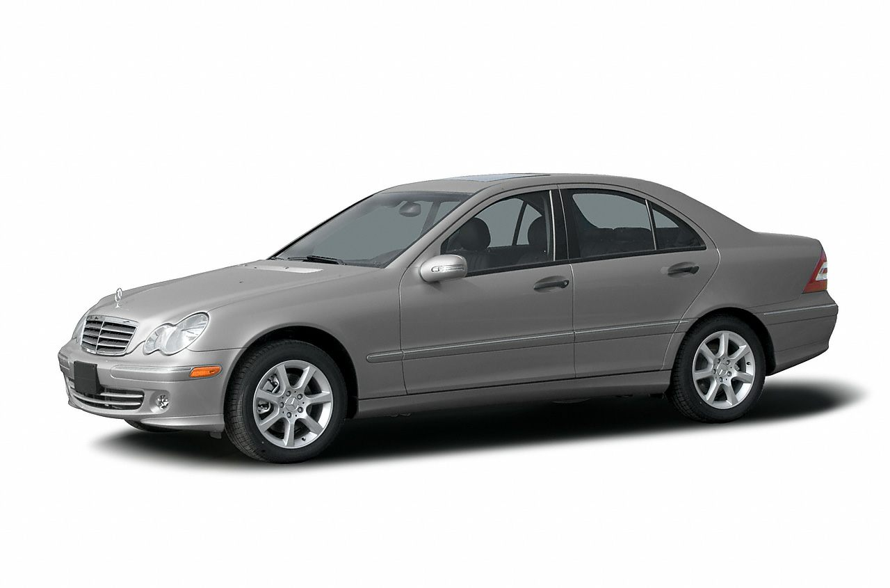 2006 Mercedes-Benz C-Class C280 Sedan for sale in Wichita for $13,950 with 62,000 miles.