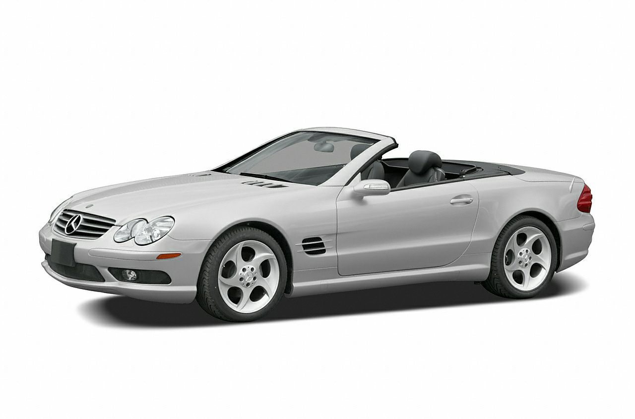 2006 Mercedes-Benz SL-Class SL500 Roadster Convertible for sale in Santa Fe for $0 with 32,659 miles