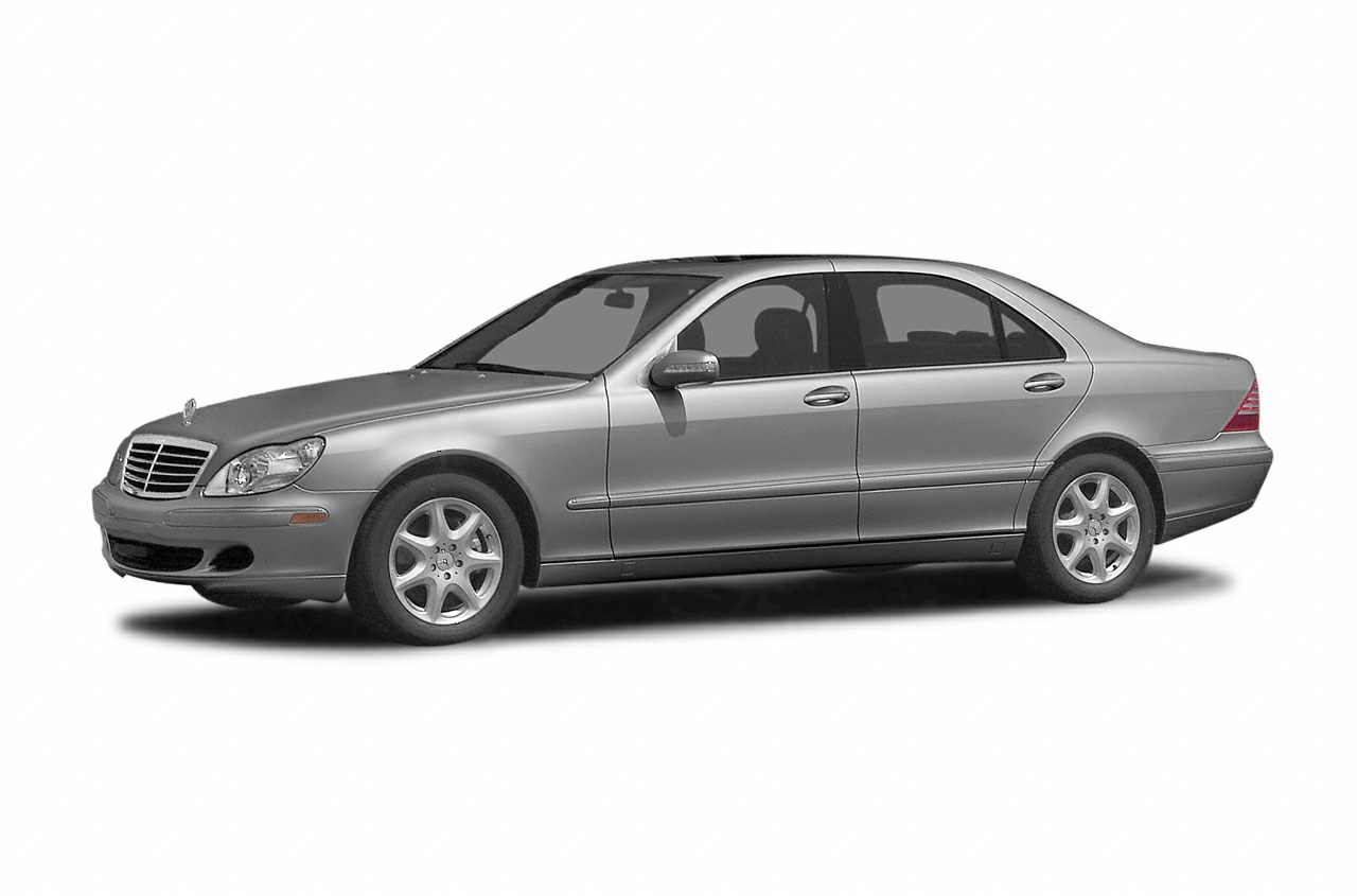 2006 Mercedes-Benz S-Class S600 Sedan for sale in Fort Worth for $13,995 with 118,320 miles