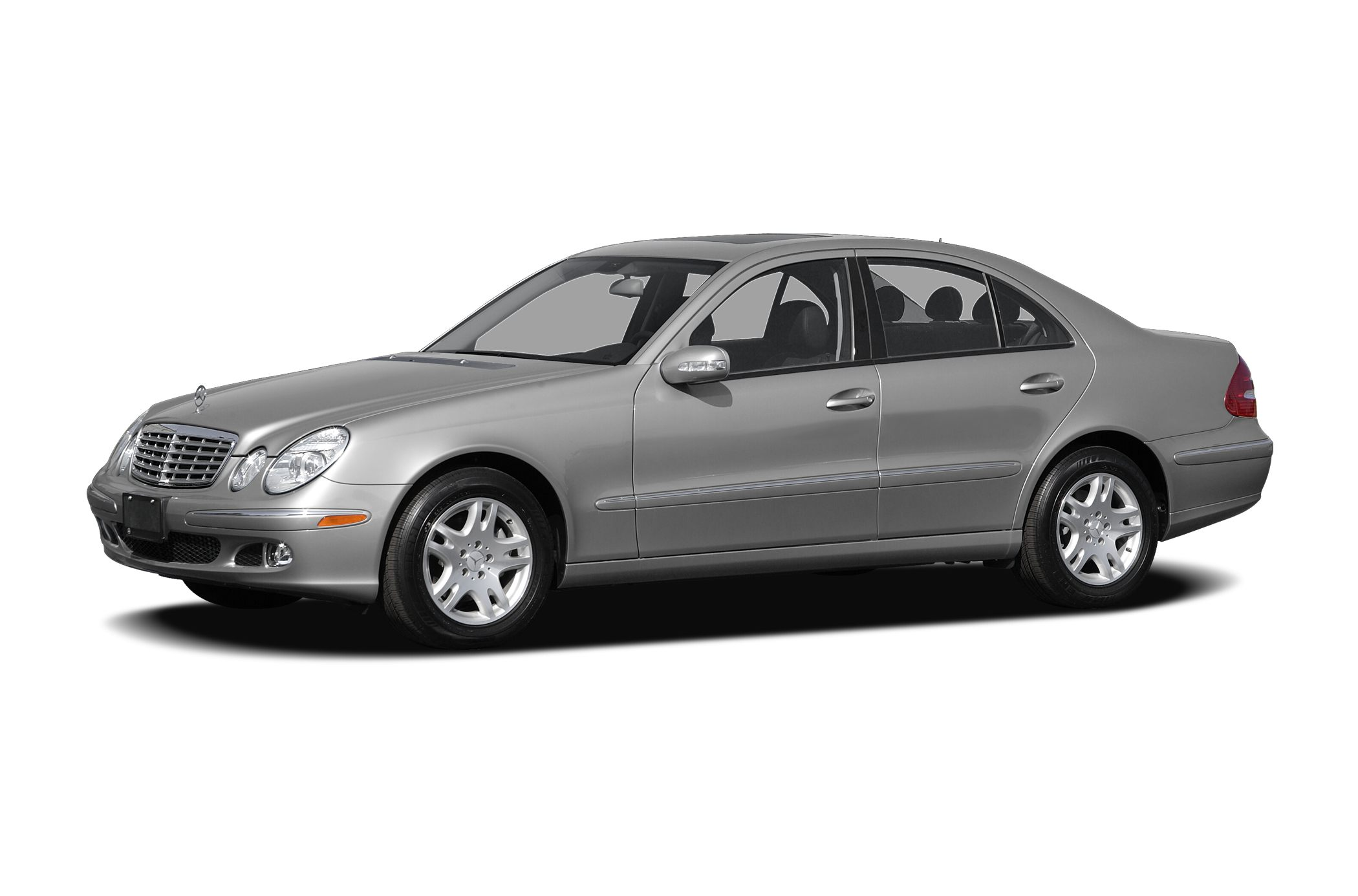 2006 Mercedes-Benz E-Class E350 4MATIC Sedan for sale in Elmwood Park for $11,995 with 98,178 miles
