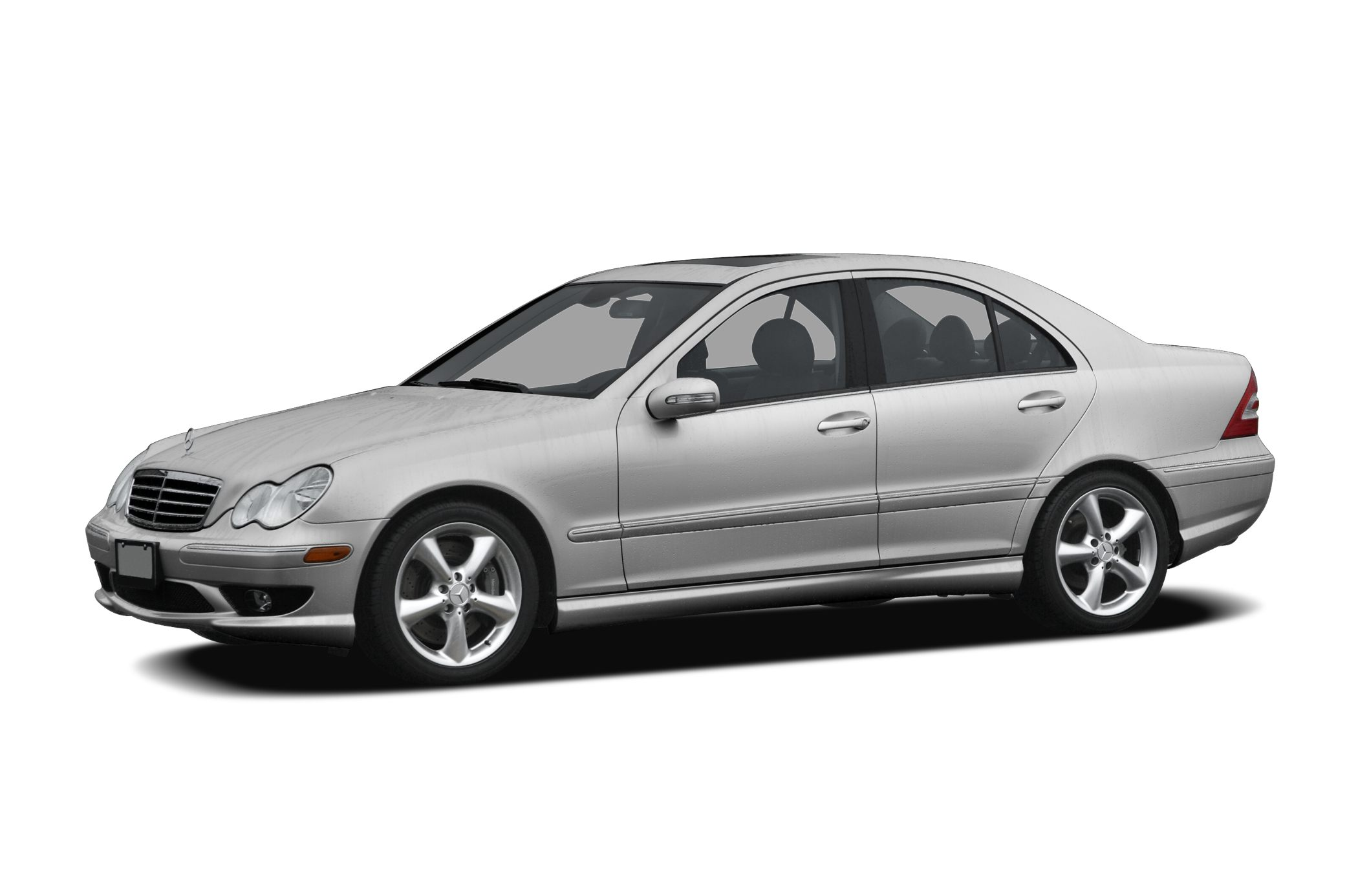 2006 Mercedes-Benz C-Class C350 4MATIC Sedan for sale in Lexington for $9,795 with 97,000 miles.