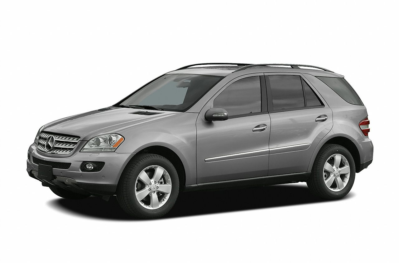 2006 Mercedes-Benz M-Class ML350 4MATIC SUV for sale in Greeley for $15,000 with 93,436 miles