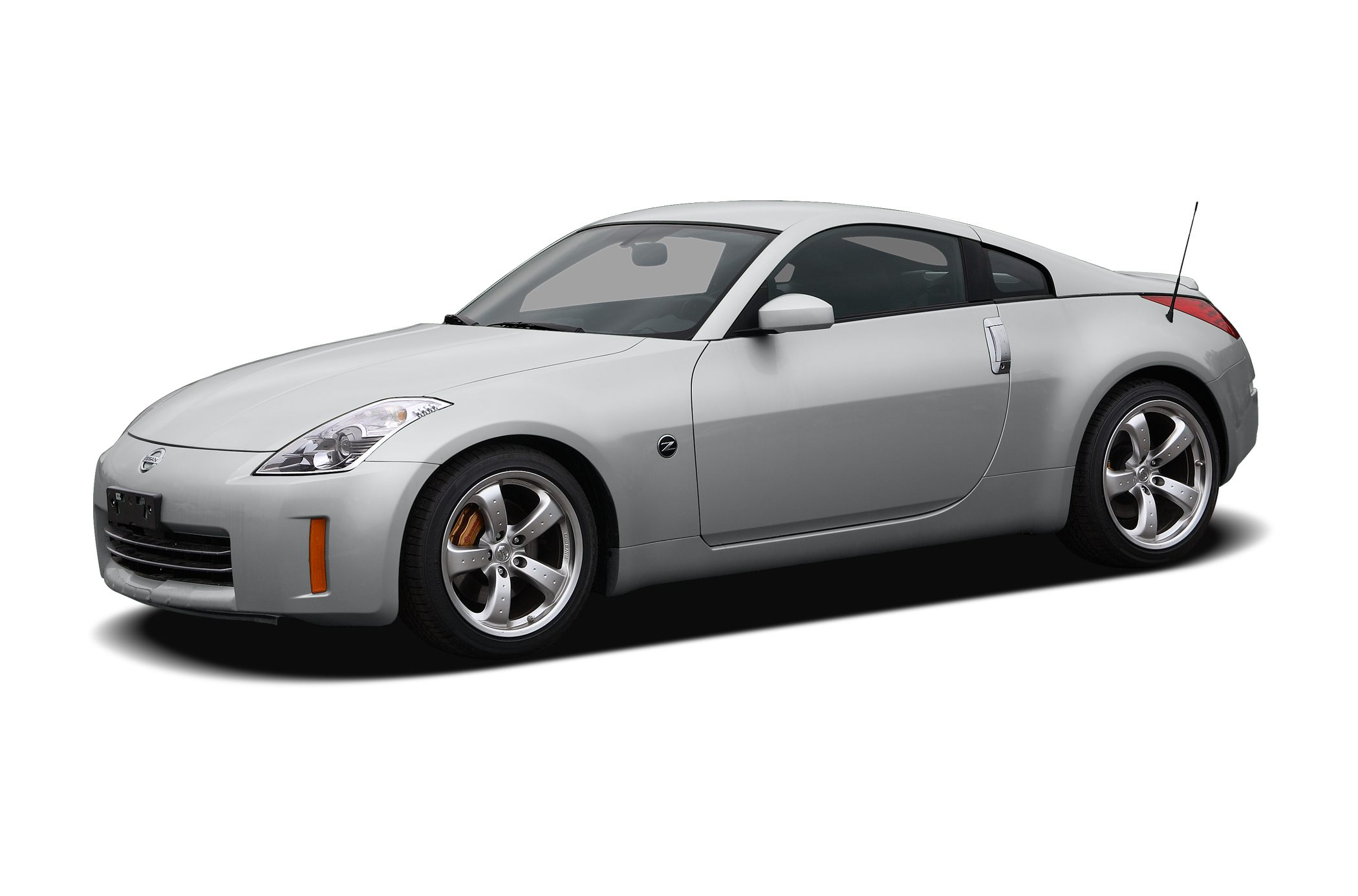 2006 Nissan 350Z Enthusiast Coupe for sale in Stockton for $11,999 with 130,410 miles.