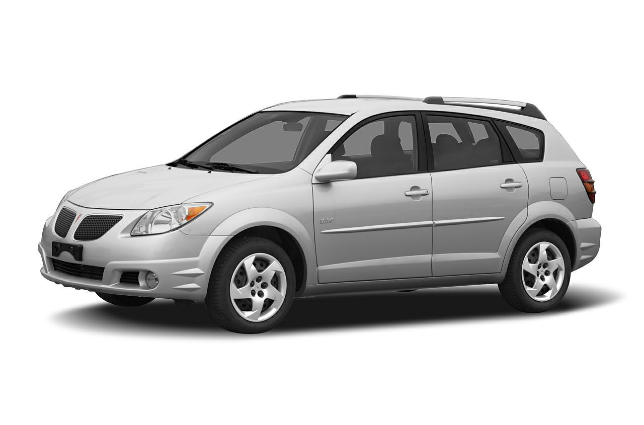 2006 Pontiac Vibe Hatchback for sale in Machesney Park for $6,989 with 127,884 miles