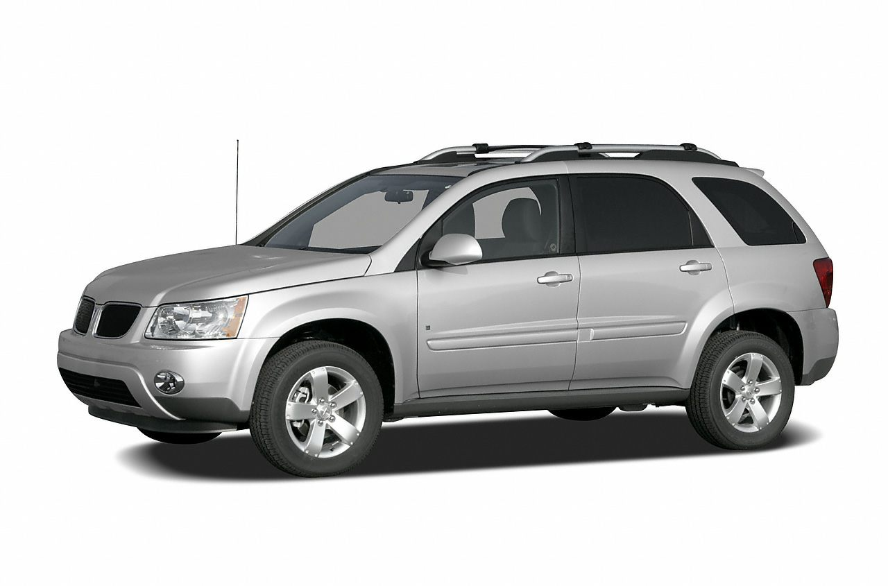 2006 Pontiac Torrent SUV for sale in Fresno for $10,900 with 87,702 miles