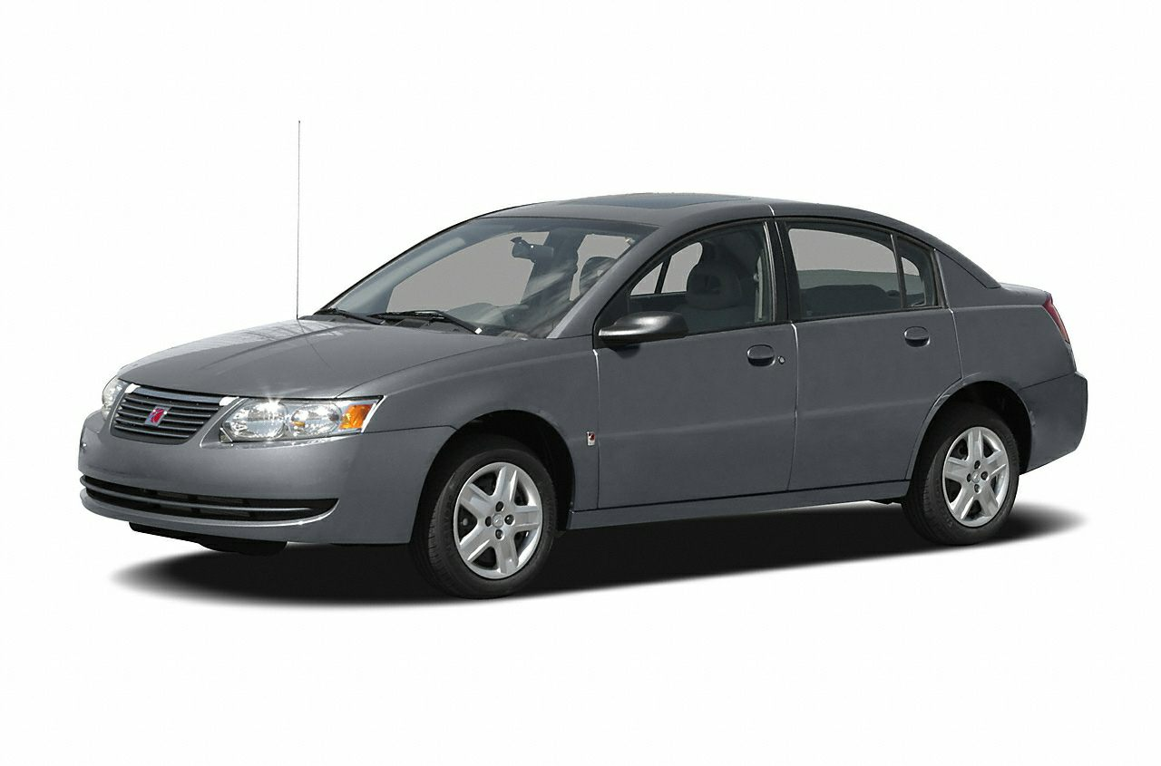 2006 Saturn Ion 3 Coupe for sale in Milaca for $5,950 with 130,416 miles
