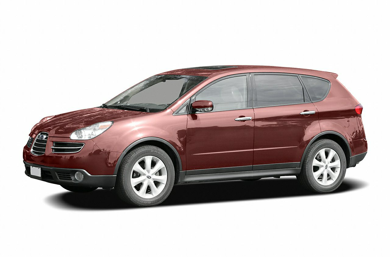 2006 Subaru B9 Tribeca SUV for sale in Hudson for $8,995 with 146,408 miles.