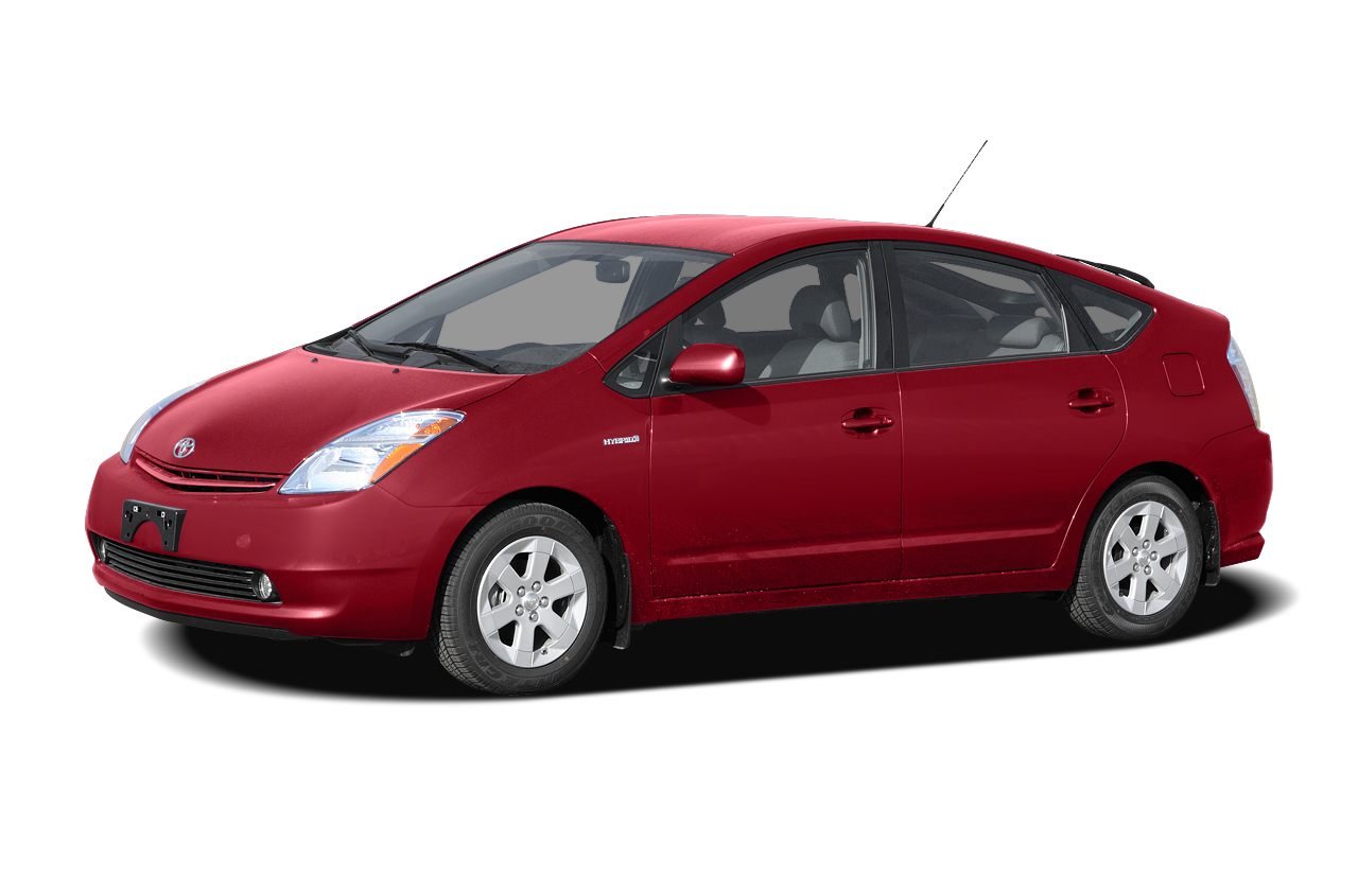 2006 Toyota Prius Hatchback for sale in Marion for $6,995 with 112,000 miles