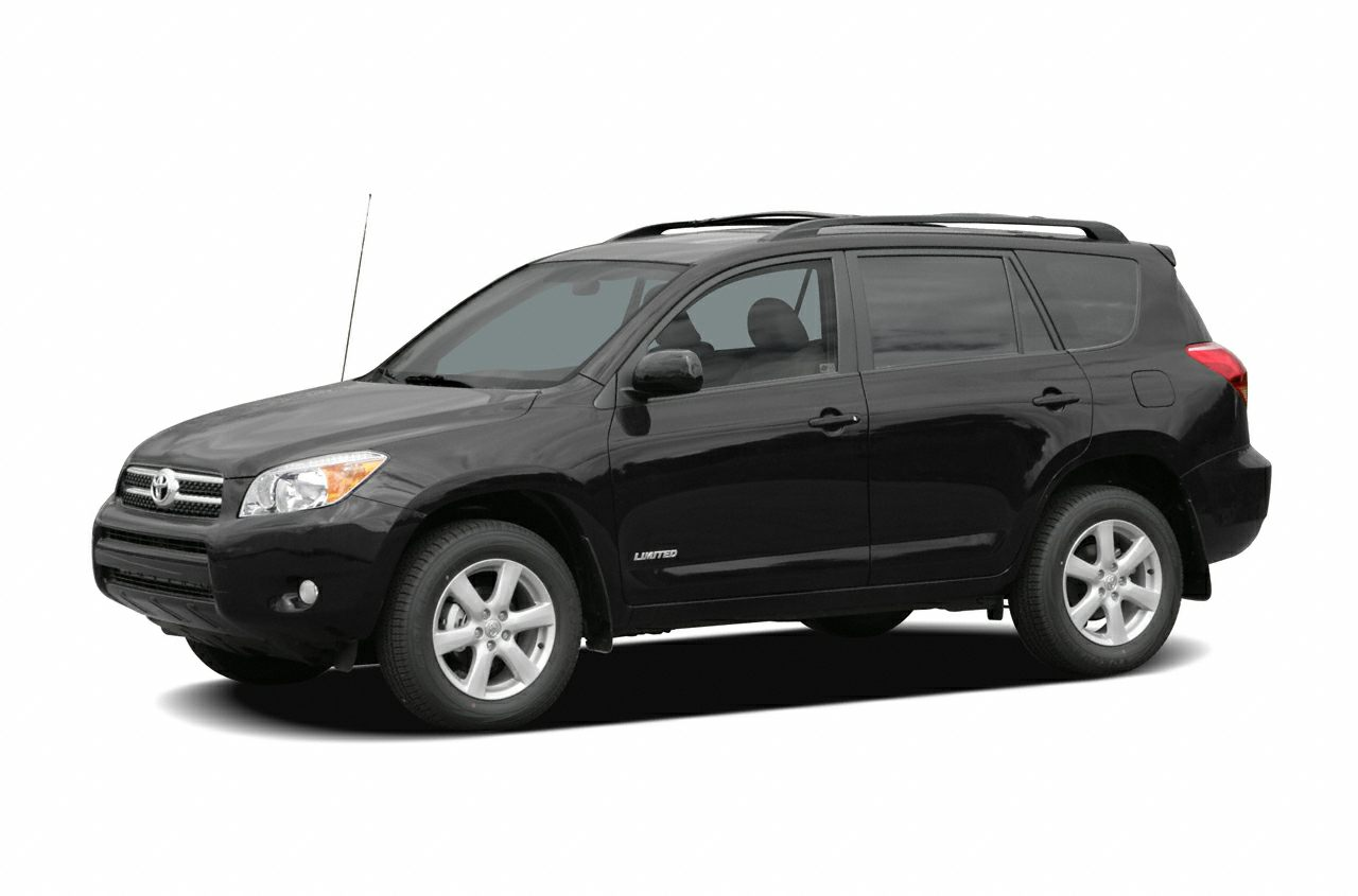 2006 Toyota RAV4 Limited SUV for sale in East Stroudsburg for $11,588 with 103,310 miles.