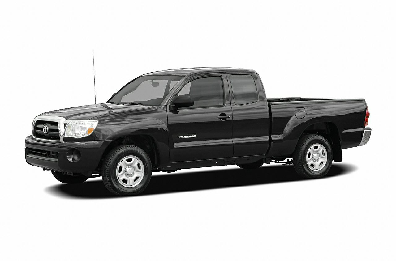 2006 Toyota Tacoma Access Cab Extended Cab Pickup for sale in Twin Falls for $16,999 with 117,882 miles.