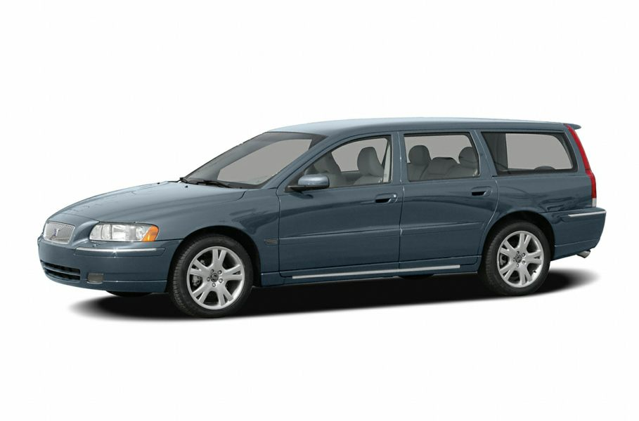 2006 volvo v70 reviews specs and prices. Black Bedroom Furniture Sets. Home Design Ideas