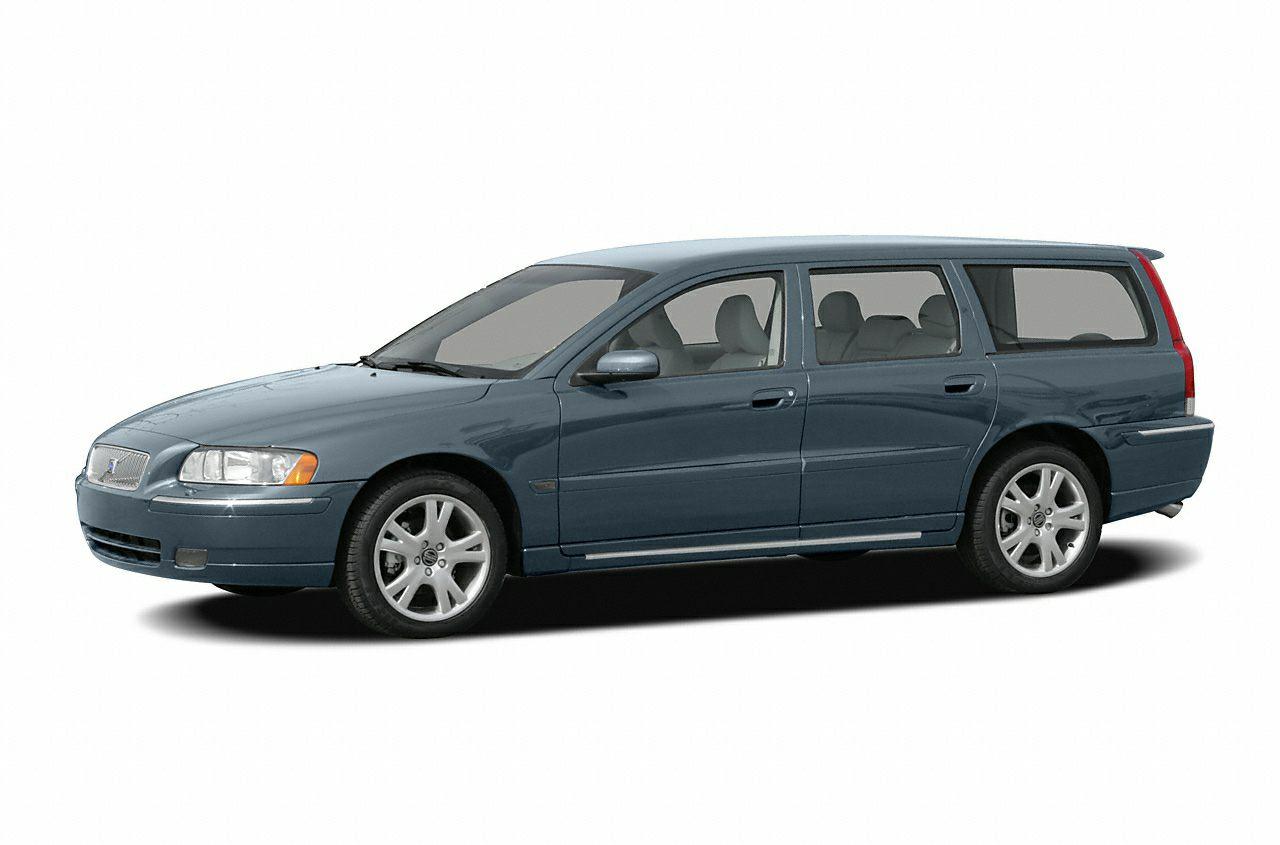 2006 Volvo V70 Reviews, Specs and Prices | Cars.com