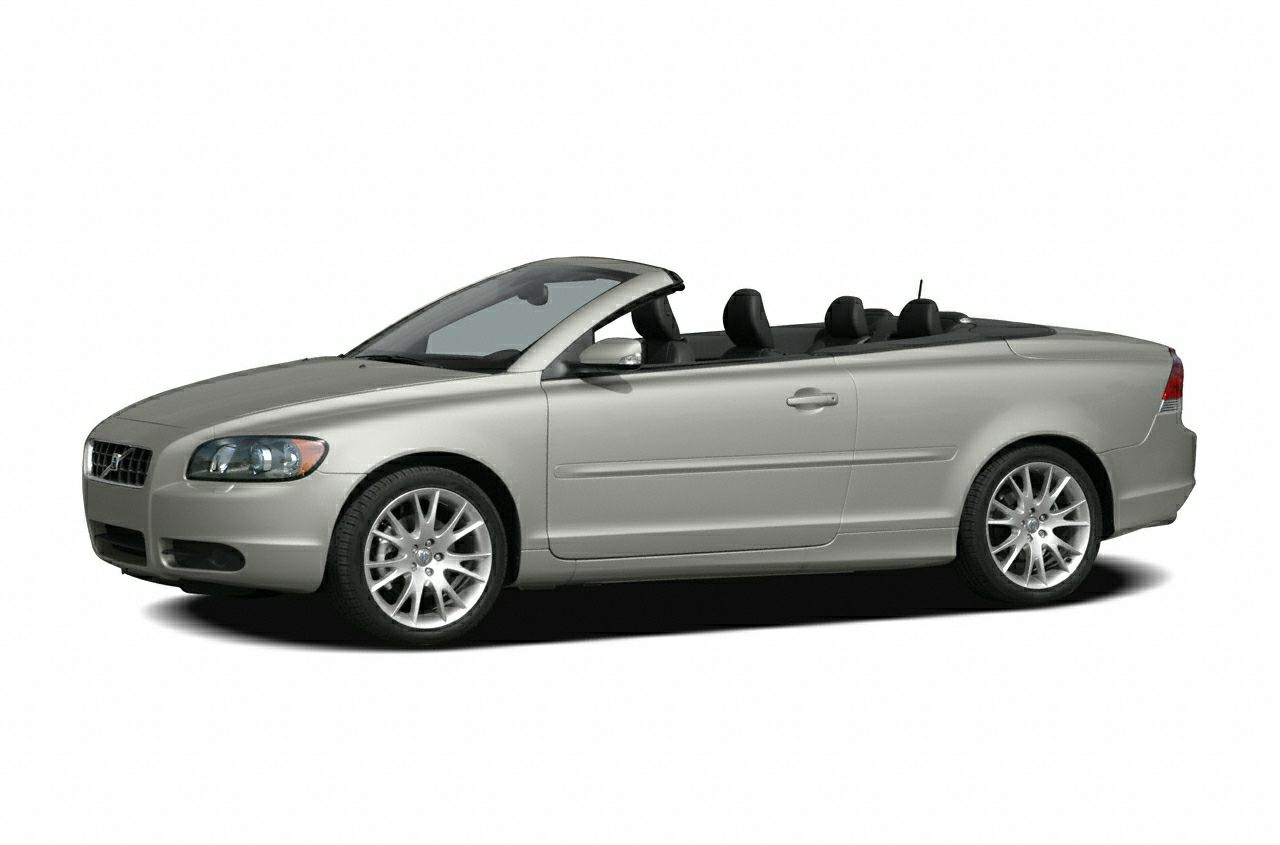 2006 Volvo C70 T5 Convertible for sale in Cheraw for $7,988 with 139,894 miles