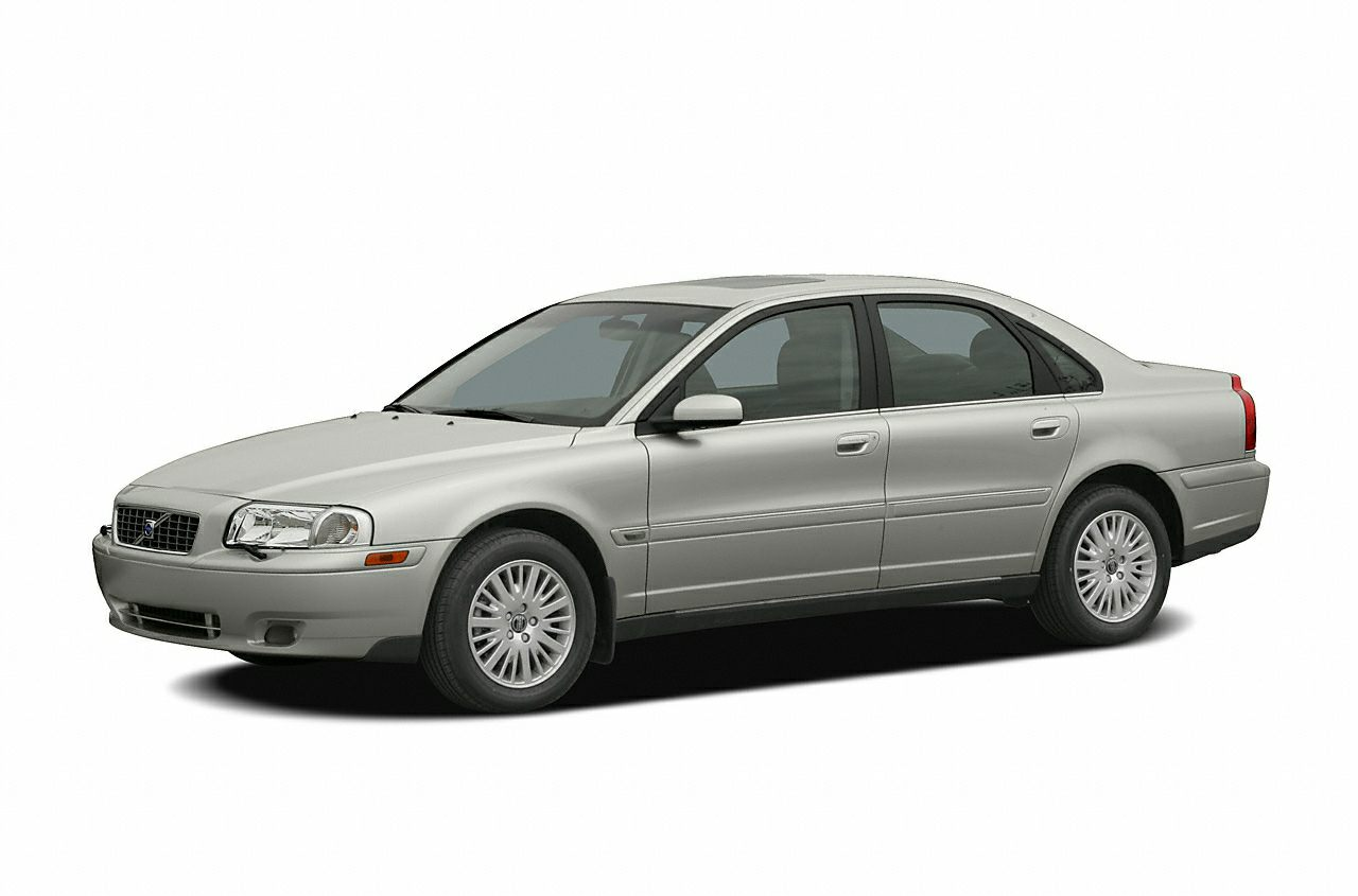 2006 Volvo S80 2.5T Sedan for sale in Burbank for $7,000 with 103,476 miles