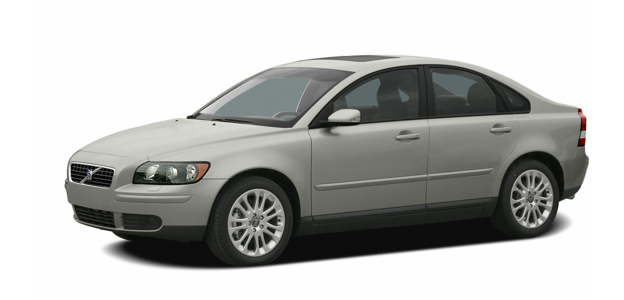 2006 Volvo S40