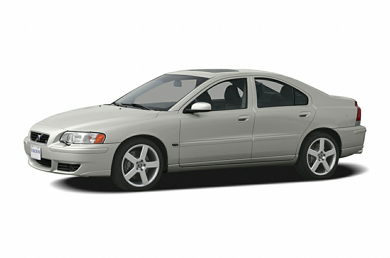 2006 Volvo S60 2.5T Sedan for sale in Brooklyn for $5,495 with 140,466 miles